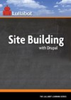 Site Building With Drupal