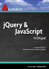 jQuery and JavaScript in Drupal